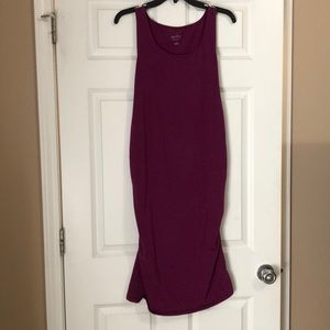 Isabel Maternity Dress